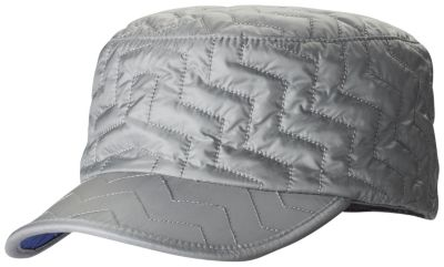 photo: Mountain Hardwear Insulated Brigade Hat