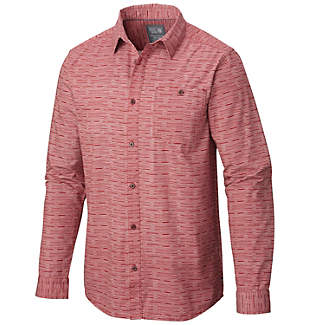 Men's Hillstone™ Long Sleeve Shirt