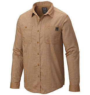 Men's Mittleman™ Long Sleeve Shirt