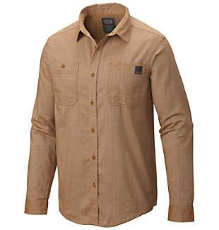 Men's Mittleman™ Long Sleeve Shirt