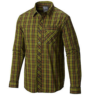 Men's Merlane™ Long Sleeve Shirt