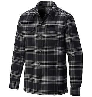 Men's Trekkin™ Fleece Lined Shacket