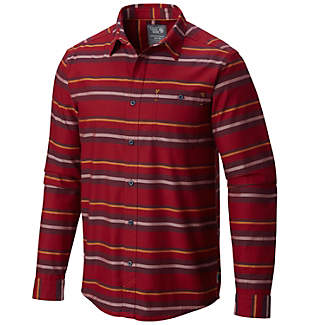 Men's Shattuck™ Long Sleeve Shirt