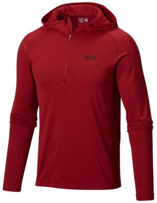photo: Mountain Hardwear Butterman Hoody
