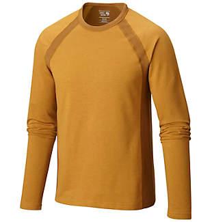Men's Cragger™ Crew Long Sleeve Shirt