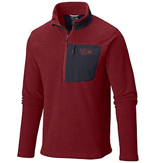 Men's Toasty™ Twill 1/2 Zip