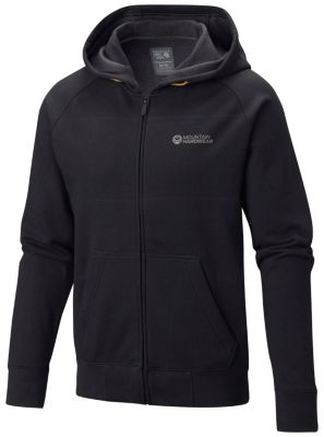 Mountain Hardwear Graphic Full Zip Hoody