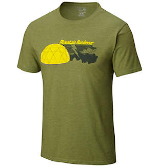 Men's Mountain Tough™ Short Sleeve T