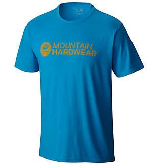 Men's Logo Graphic Short Sleeve T