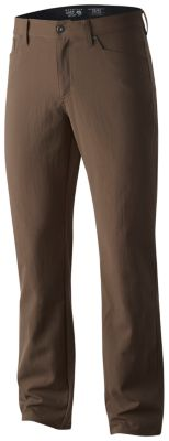 photo: Mountain Hardwear Piero 5 Pocket Pant