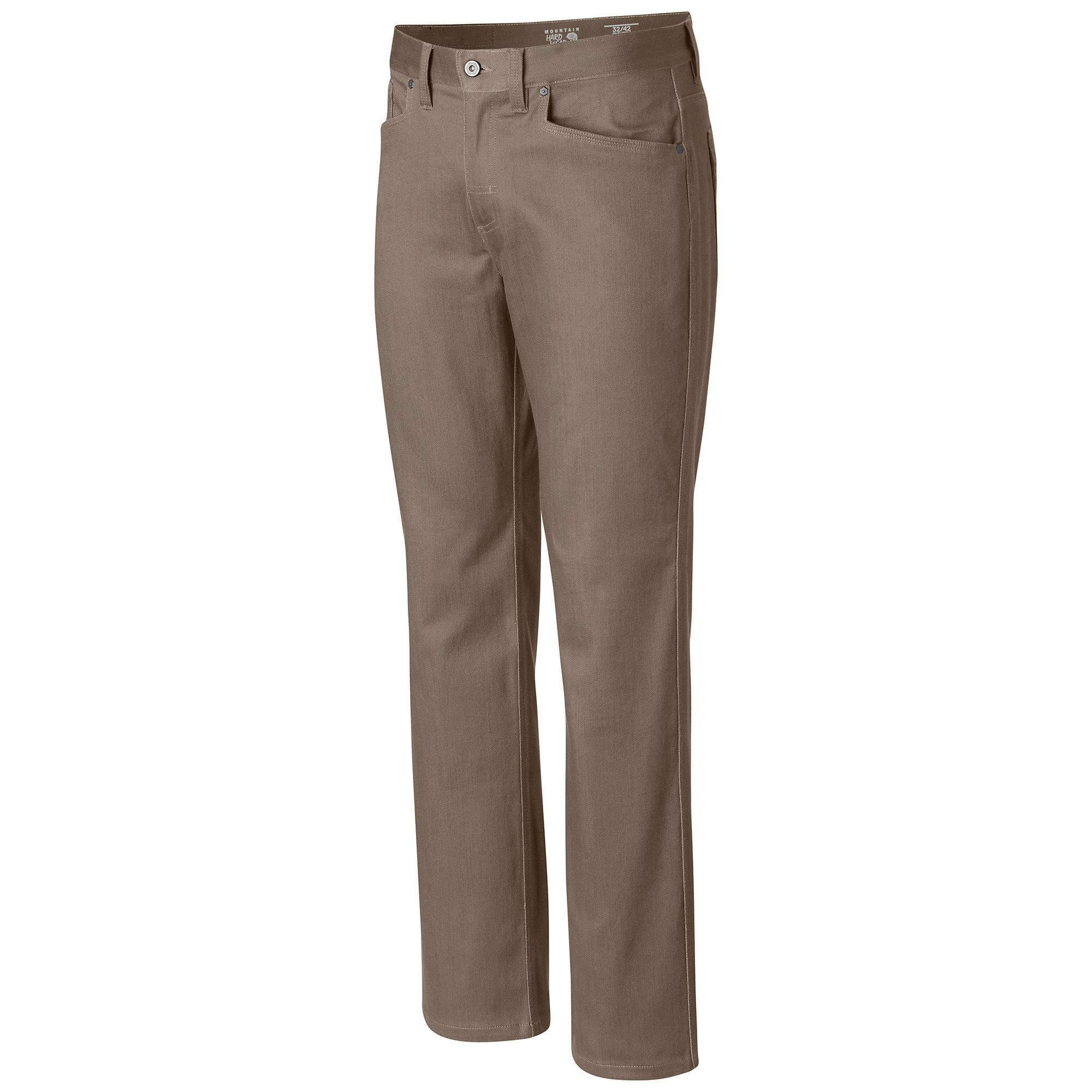 Mountain Hardwear Passenger 5 Pocket Pant