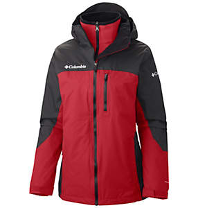 Women's Category Five™ 2.0 Interchange Jacket