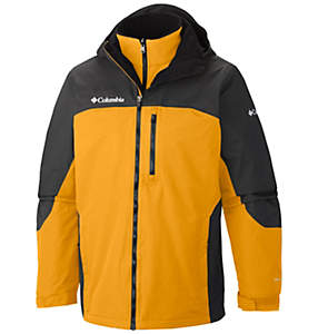 Men's Category Five™ 2.0 Interchange Jacket - Big