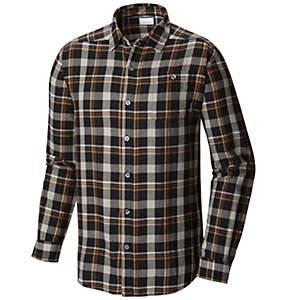 Cornell Woods™ Flannel Long Sl