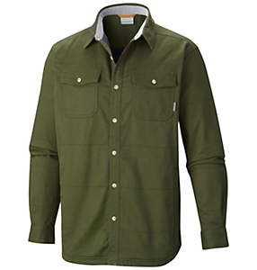 Men's Log Splitter™ Shirt Jacket