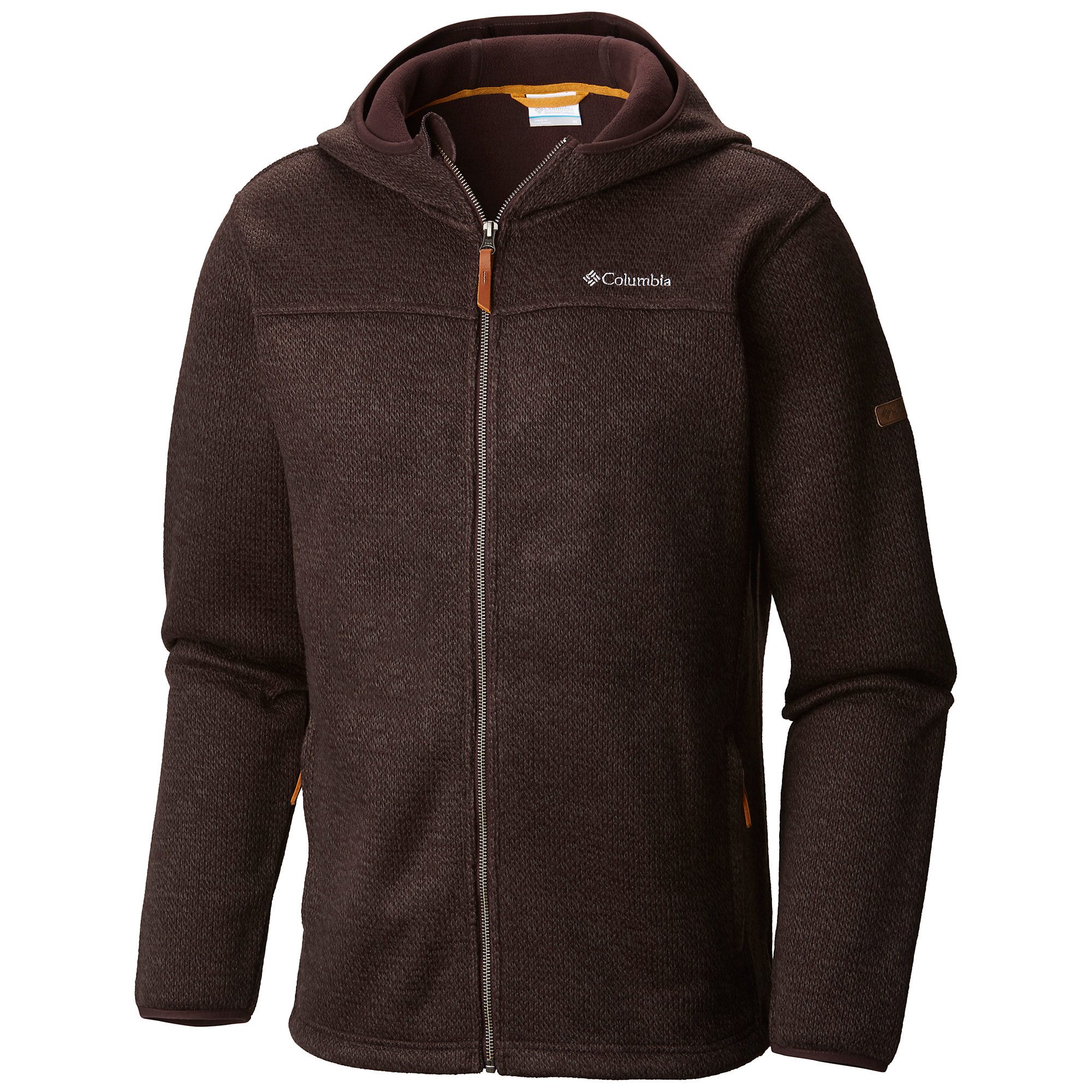 Columbia Canyons Bend Full Zip