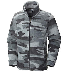 Boy's Zing™ III Fleece