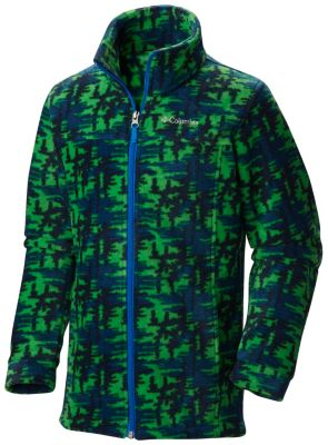 photo: Columbia Zing III Fleece