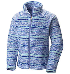 Benton Springs™ II Printed Fleece - Infant