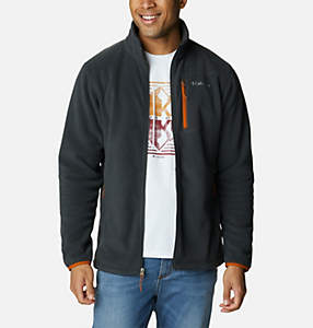 Men's Cascades Explorer™ Full Zip Fleece Jacket