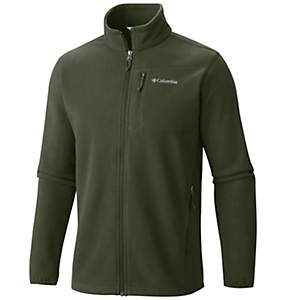 Men's Cascades Explorer™ Full Zip Fleece Jacket - Big