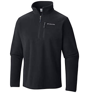Men's Cascades Explorer™ Half Zip Fleece Jacket