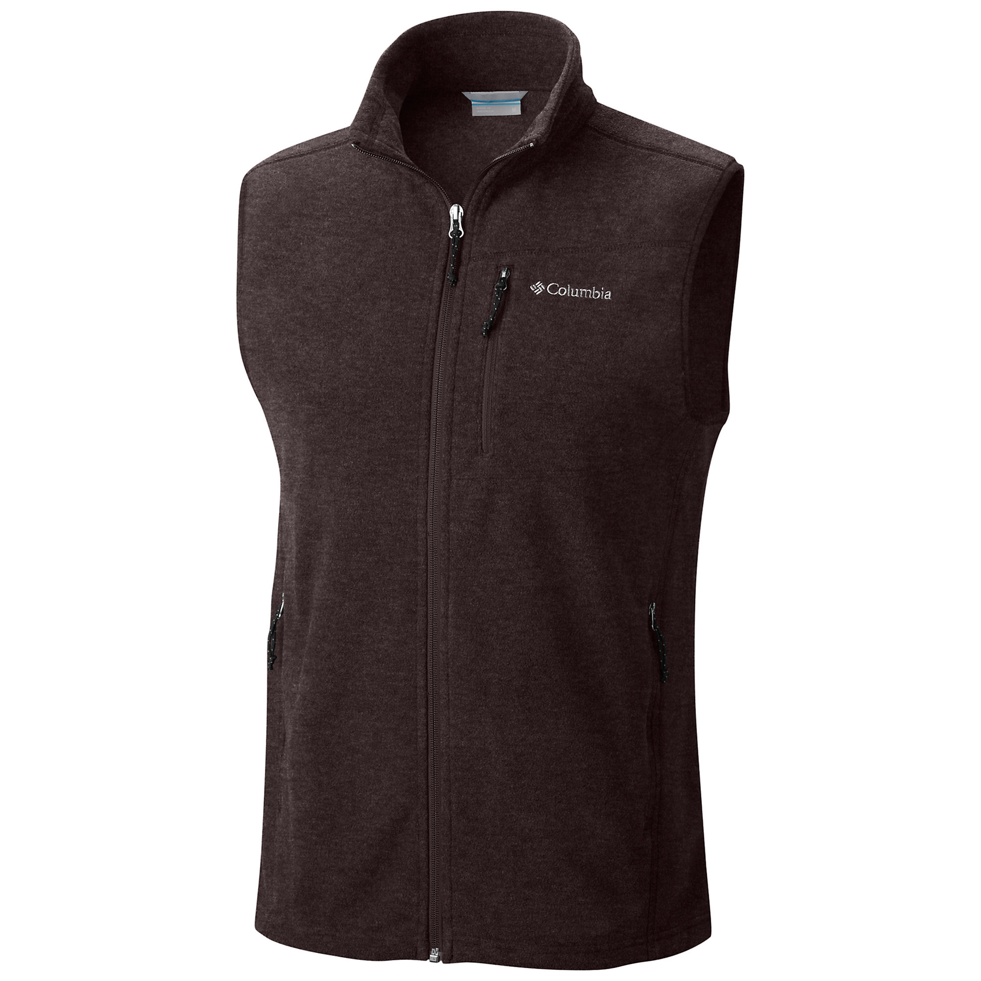 Columbia Cascades Explorer Fleece Vest
