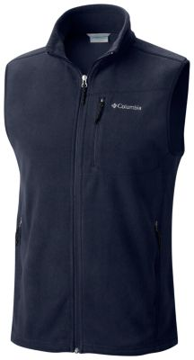photo: Columbia Cascades Explorer Fleece Vest