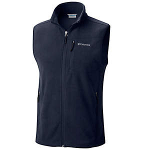 Men's Cascades Explorer™ Fleece Vest - Tall