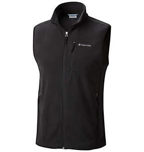 Men's Cascades Explorer™ Fleece Vest - Big