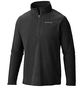 Men's Lost Peak™ Half Zip Fleece Top