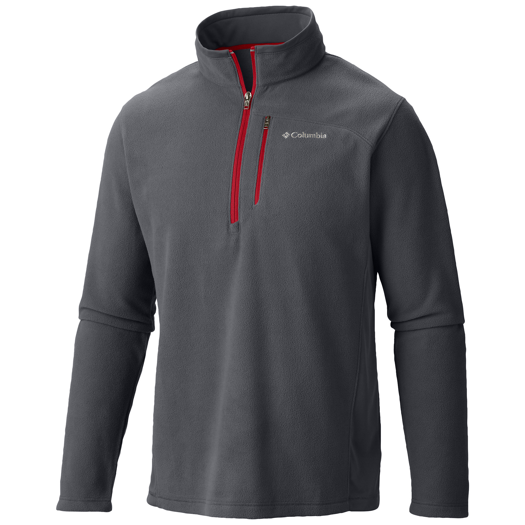 Columbia Lost Peak Half Zip