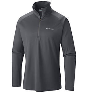 Men's Peak Racer™ Half Zip Pullover