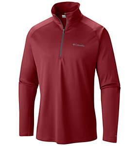 Men's Peak Racer™ Half Zip Pullover