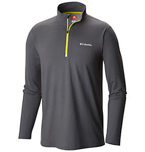 Men's Trail Summit™ Half Zip Pullover