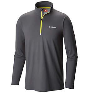 Men's Trail Summit™ Half Zip Pullover