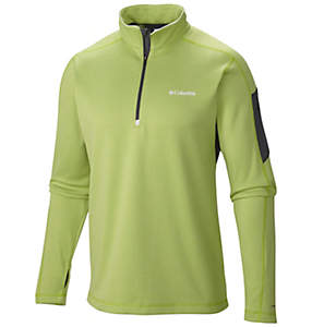 Men's Trail Dash™ Half Zip