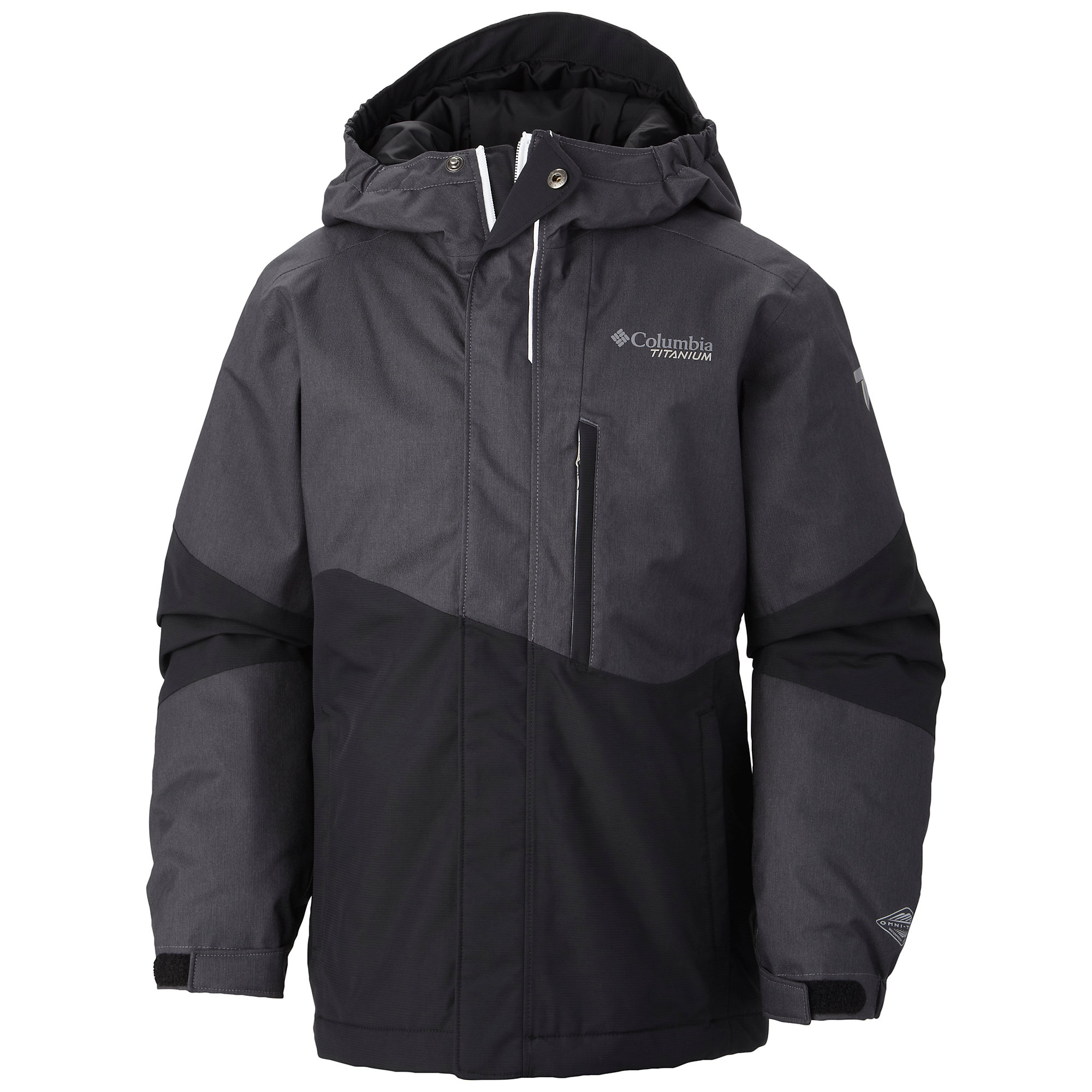 Columbia Shreddin' Jacket