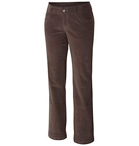 Women's In The Distance™ Straight Leg Corduroy Pant