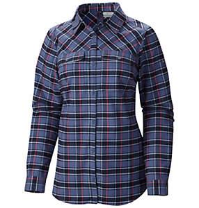 Women's Saturday Trail™ II Flannel Shirt