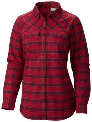 Columbia Saturday Trail II Flannel Shirt