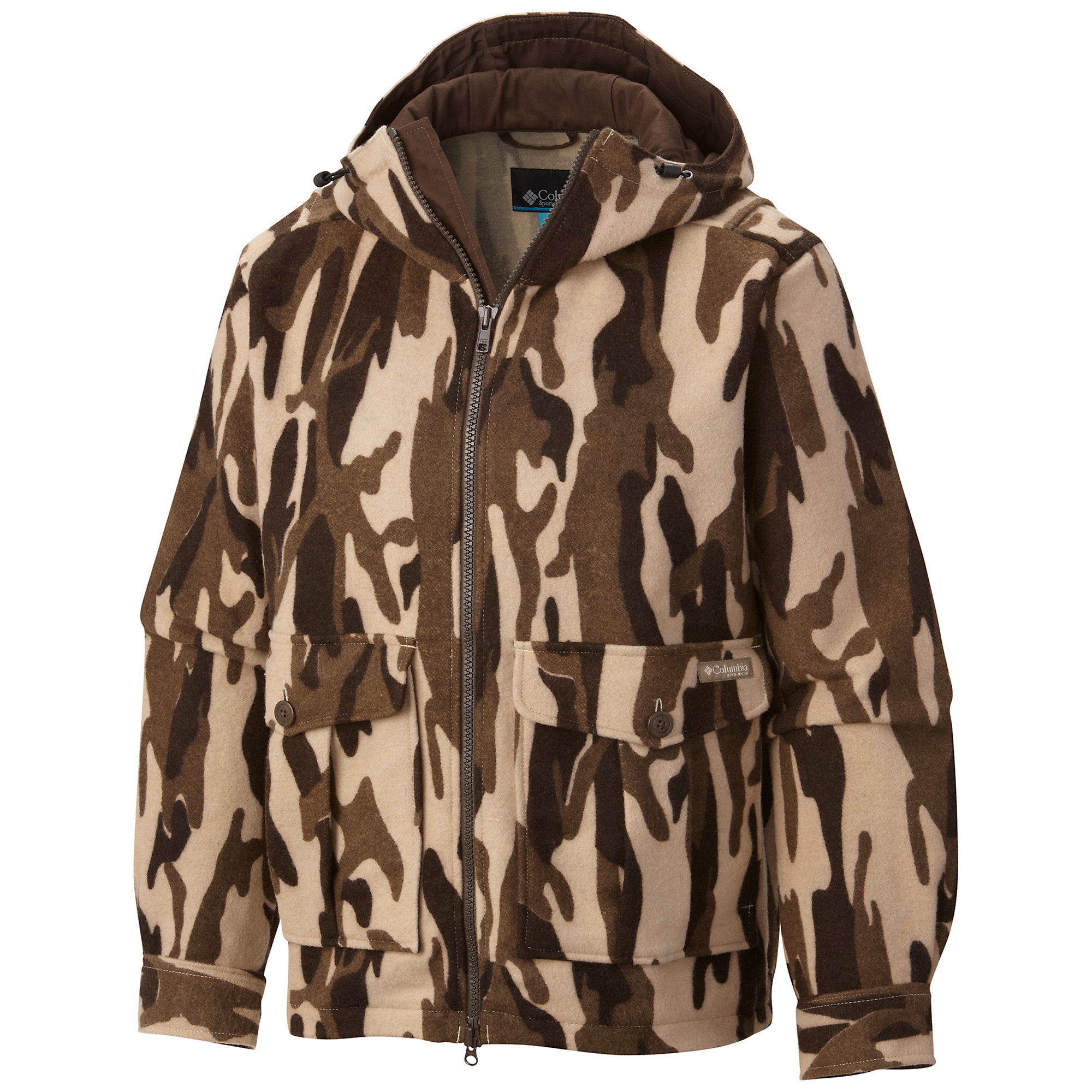 photo: Columbia Gallatin Parka