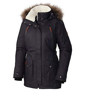 Women's Barlow Pass 550 TurboDown™ Jacket
