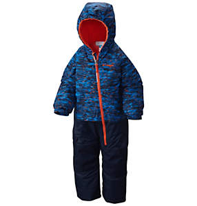 Toddler Little Dude™ Suit