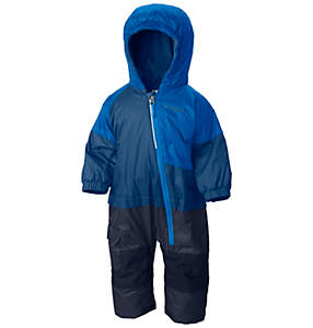 Infant Little Dude™ Suit