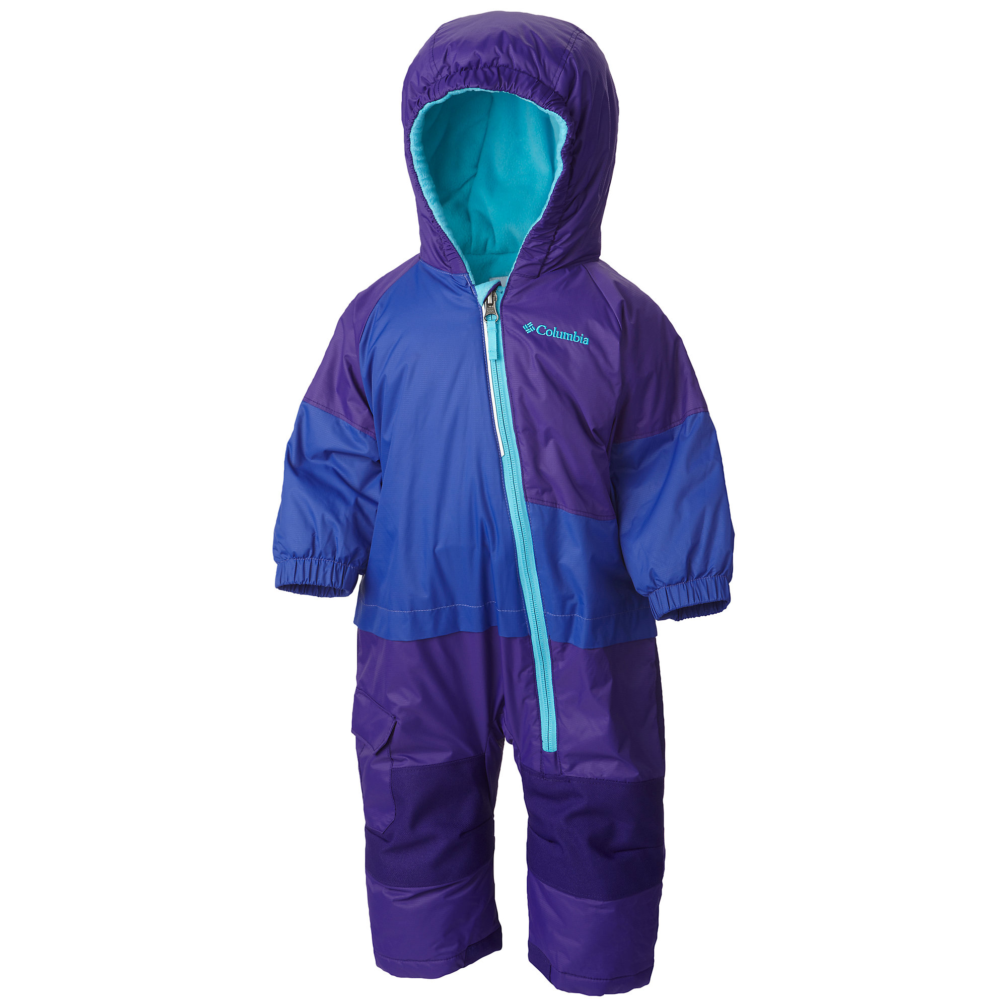 Columbia Little Dude Suit