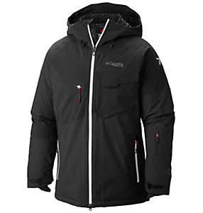Men's First Tracks 860 TurboDown™ Jacket