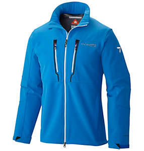 Men's Trail Warrior™ Softshell