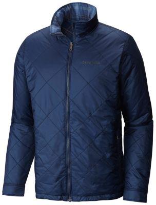 Columbia Half Life Reversible Jacket
