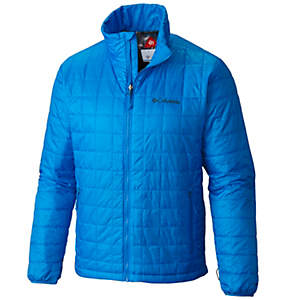 Men's Mighty Lite™ Box Quilt Jacket
